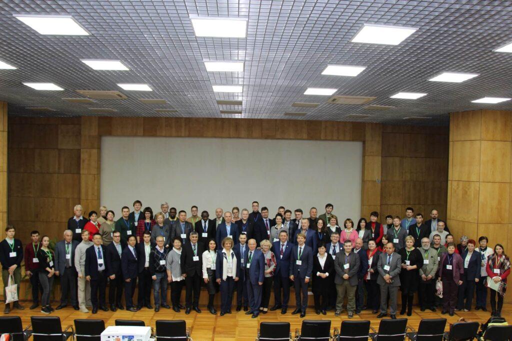 Всемирный День почв. ВНИИЦиСК, 2019 г., участники мероприятия