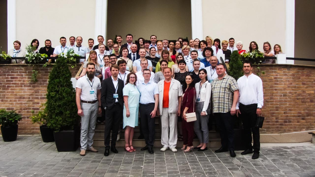You are currently viewing В Сочи прошла отчётная конференция грантодержателей Кубанского научного фонда